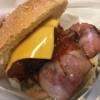 和牛100%の肉厚パティが美味しい奈良県御所市「ほりのバーガー」