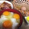 卵かけ放題!ライダーに定番の三重県コケコッコー共和国