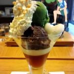 南大阪ポタリング・本場カレーと1850年創業老舗の抹茶