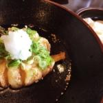 淡路島の甘い玉ねぎづくし!麺乃匠 いづも庵とNo.1のオニオンビーフバーガー