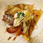 食べログスイーツWEST百名店に精選されたクレープリー・アルション